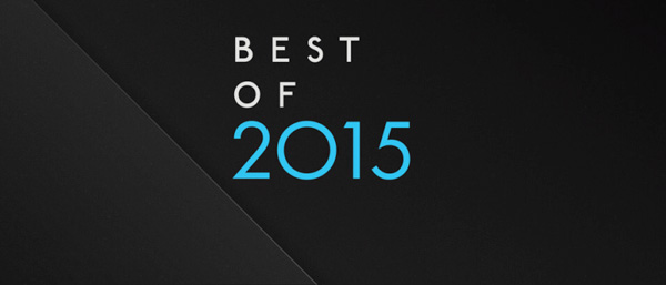 Apple's best of list is the one of the first to come out, but rest assured many more are coming.
