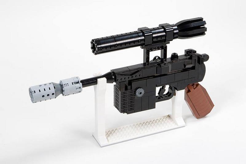 Top 5 LEGO constructs that best define Star Wars! - HardwareZone ...
