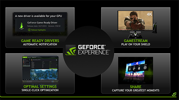 These new GeForce Experience beta features will make streamers very