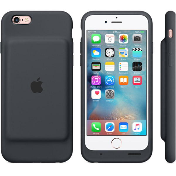 more photos a5de3 62d72 Behold, this is the iPhone 6S Smart Battery Case - HardwareZone.com.sg