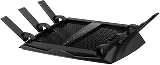 The Netgear Nighthawk X6