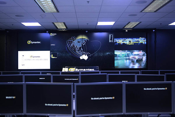 Symantec opens Singapore Security Operations Center as part