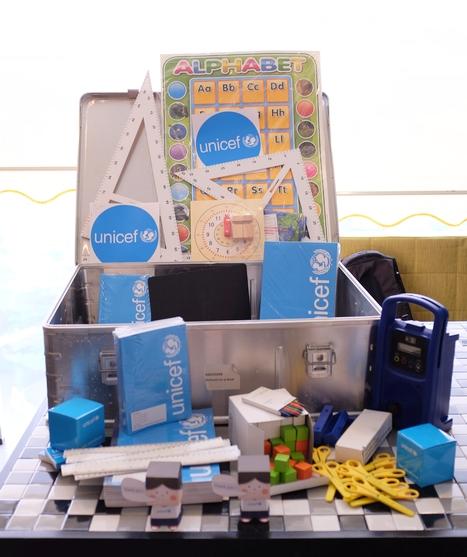 UNICEF Inspired Gifts available on Rakuten.com.my - HardwareZone.com.my