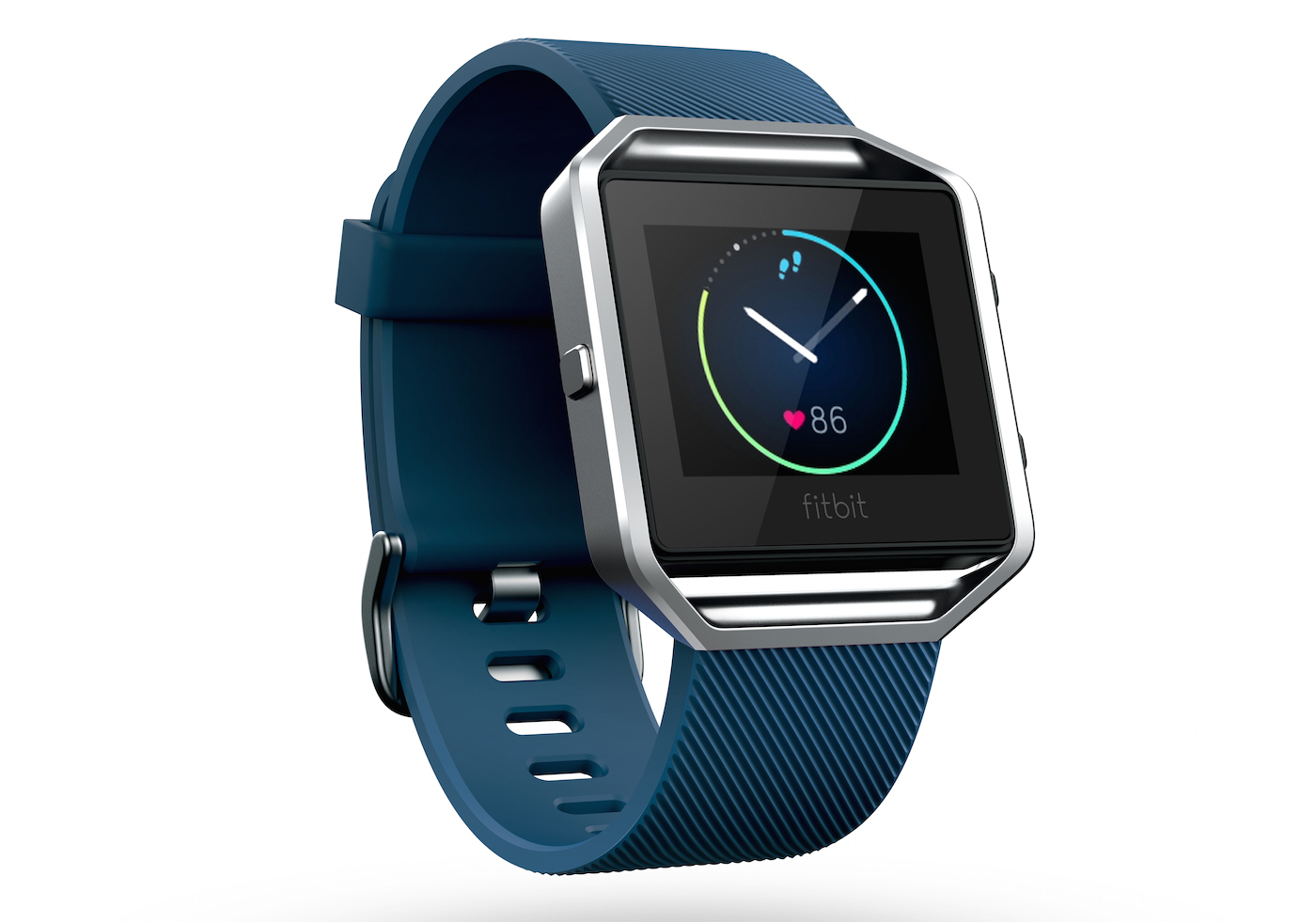 CES 2016: Fitbit's Blaze is the Apple Watch's contender ...