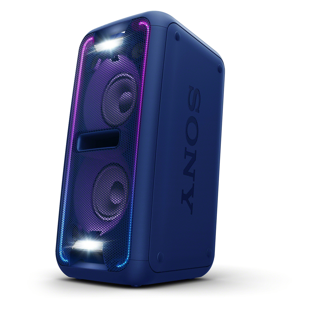 Ces 2016 Sony Wants To Drop The Bass With These New