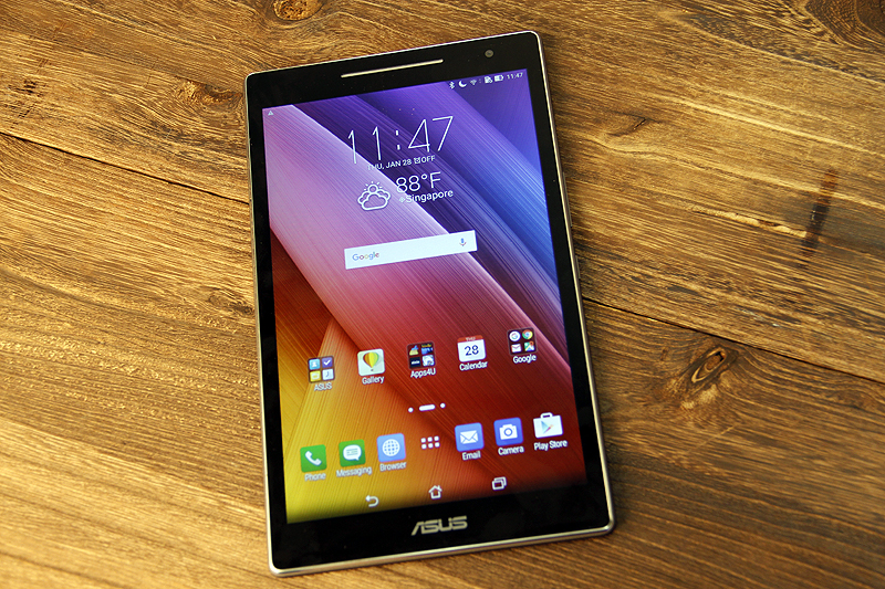 asus zenpad 8 0 z380kl review an affordable 8 inch tablet worth rh hardwarezone com sg Irulu Tablet User Manual Samsung Galaxy Android