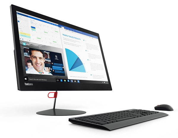 Lenovo ThinkCentre X1 AIO