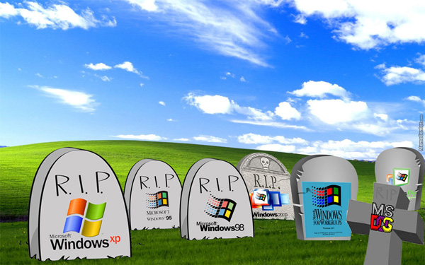 Windows 8 support ceases today. Next up on the chopping block is Windows 7. Software support for that OS will cease on January 16th 2020.