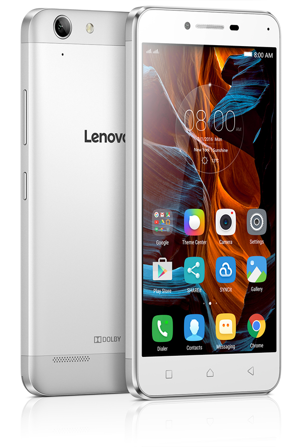The Lenovo VIBE K5 Plus Is An Affordable Phone Done Right
