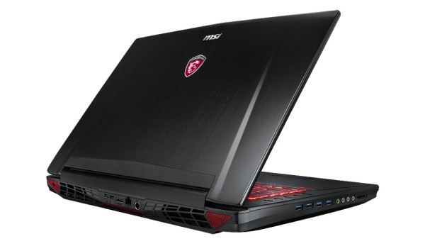 MSI's GT72 Gaming notebook will be VR Ready, meaning that they will be capable of VR Gaming.