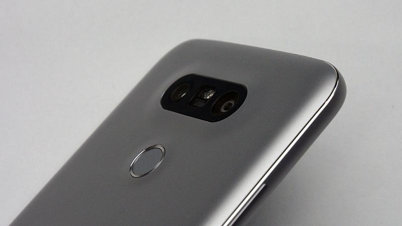 Hands-on: LG G5 - the flagship modular smartphone