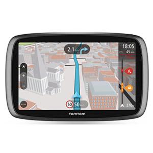 TomTom Go 610 GPS
