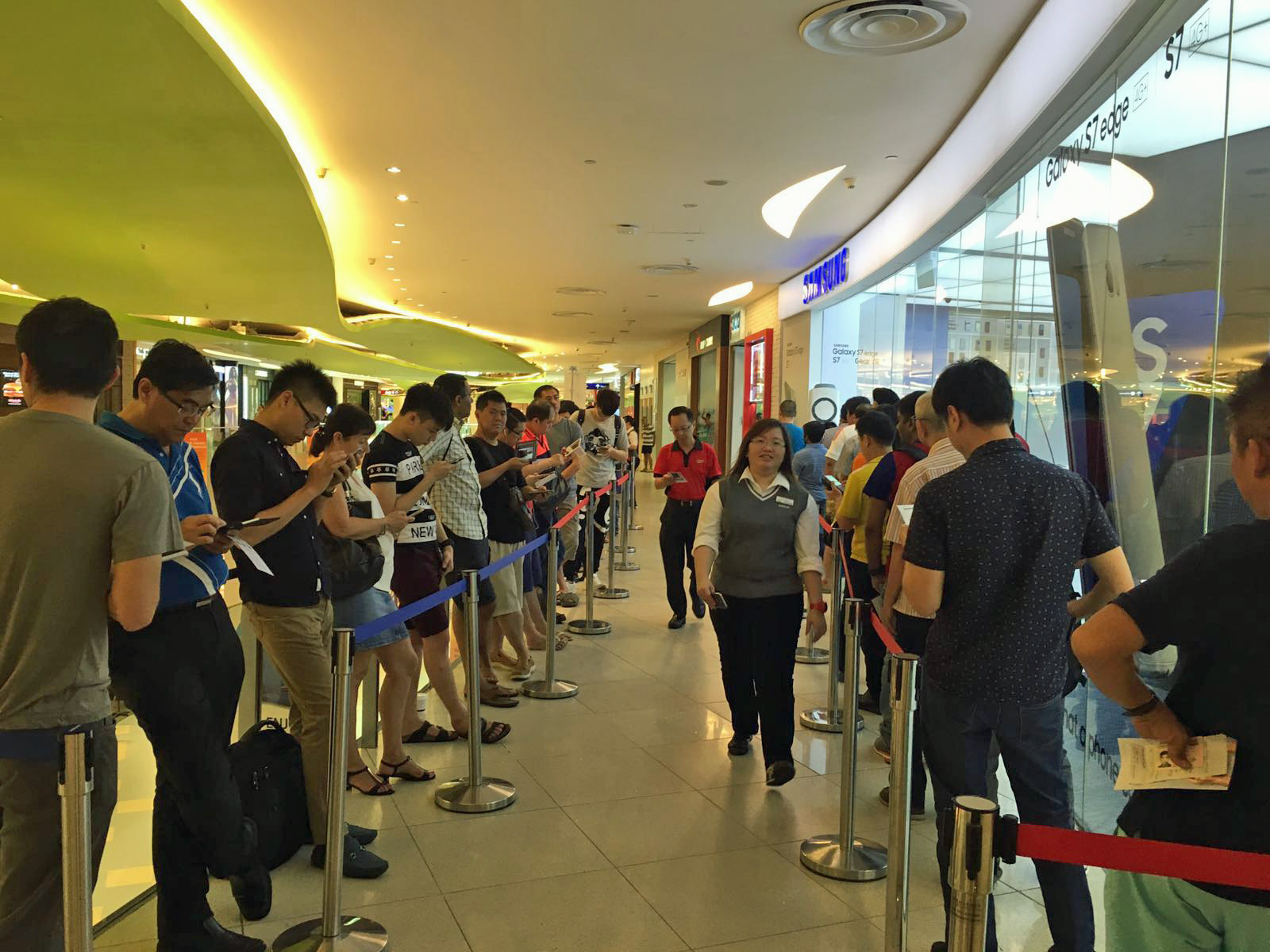 Samsung shop online singapore