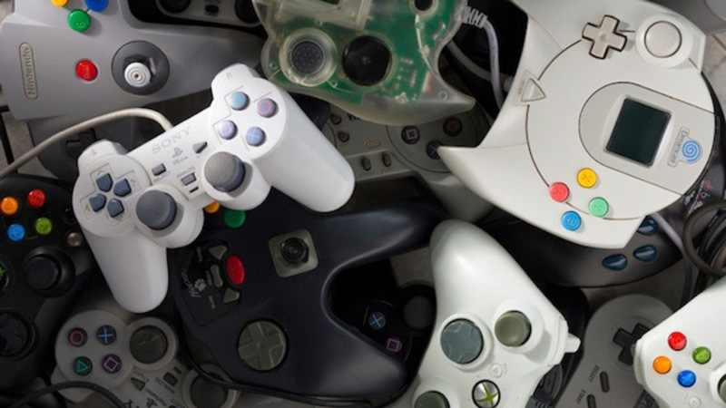 Controllers come in all shapes and sizes and not all of them are created equally. Some are great, most of them not.