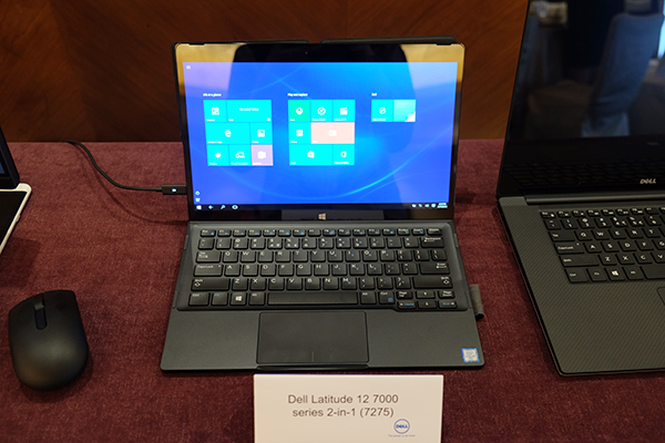 Dell updates Latitude, Precision and Vostro notebooks for