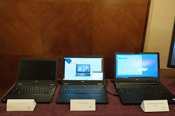 Dell Updates Latitude Precision And Vostro Notebooks For