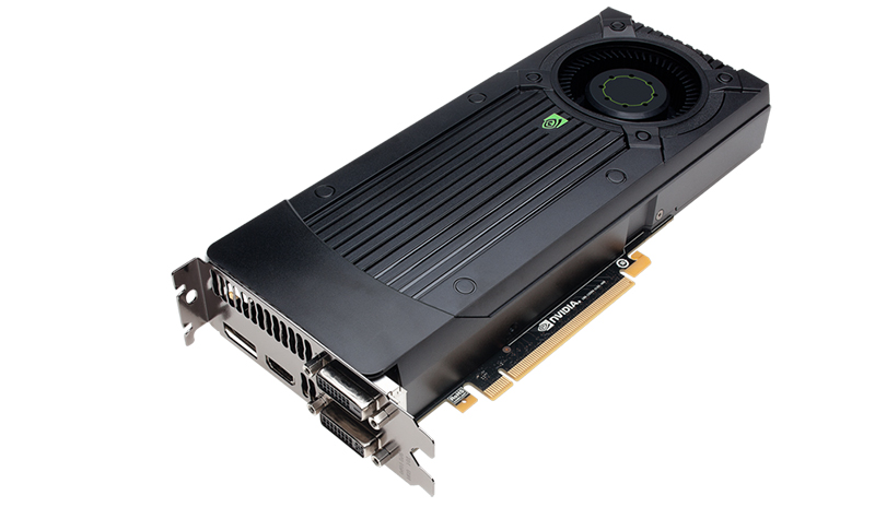 You'll require an NVIDIA GeForce GTX 650 Ti Boost or better to run G-Sync. (Image Source: NVIDIA)