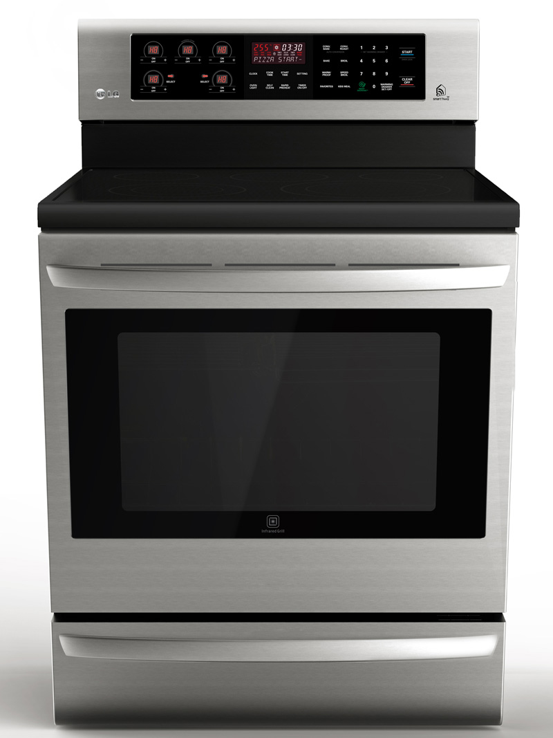 Fun High Tech Gadgets For The Kitchen Home Amp Decor
