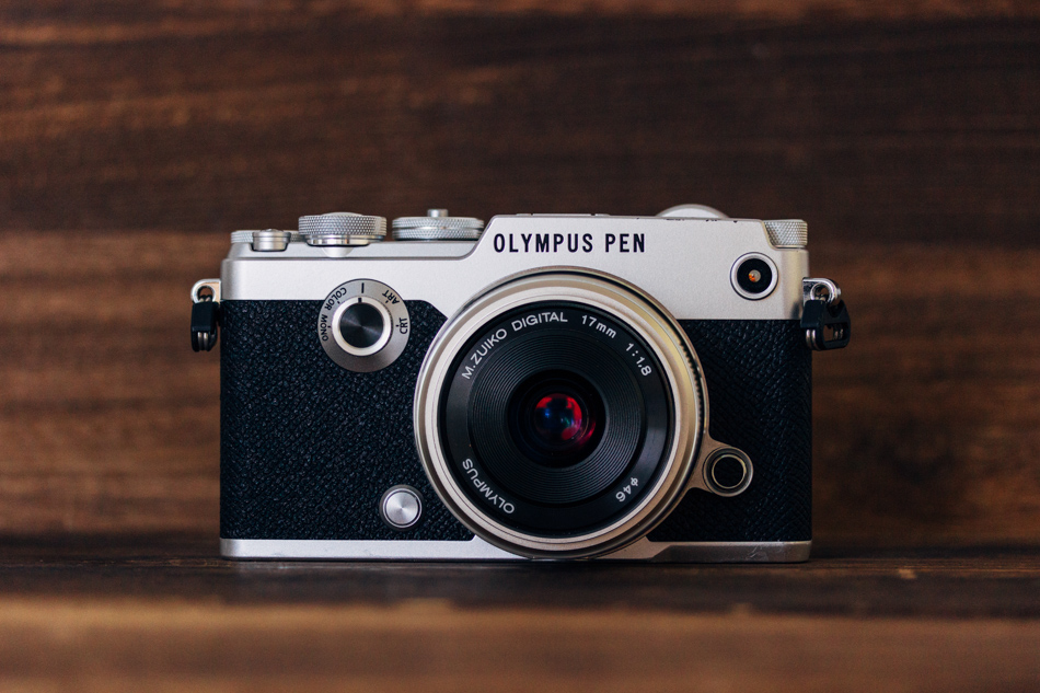 review the olympus pen f is a distinctive new classic. Black Bedroom Furniture Sets. Home Design Ideas
