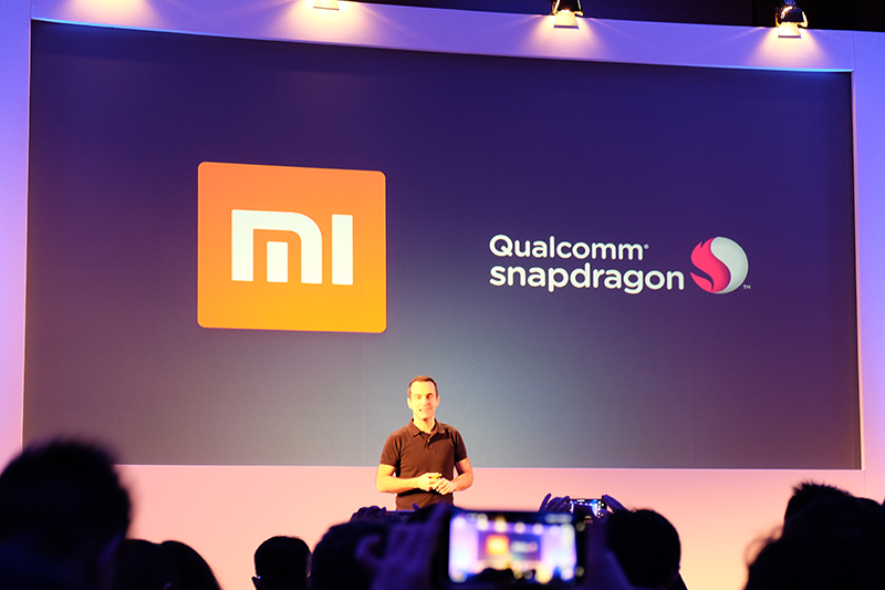 Qualcomm Xiaomi Mi 5