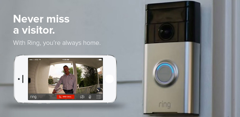 Great Affordable Gadgets For Home Security Home
