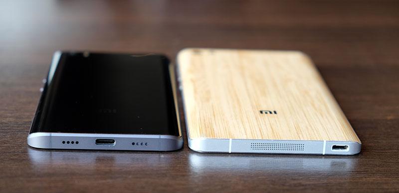 Xiaomi Mi 5 Mi Note