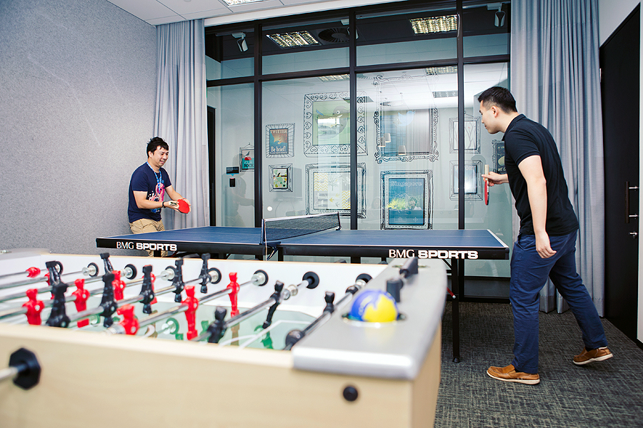 office game room. Tech Companies Youll Love To Work For Twitter HardwareZonecomsg Office Game Room