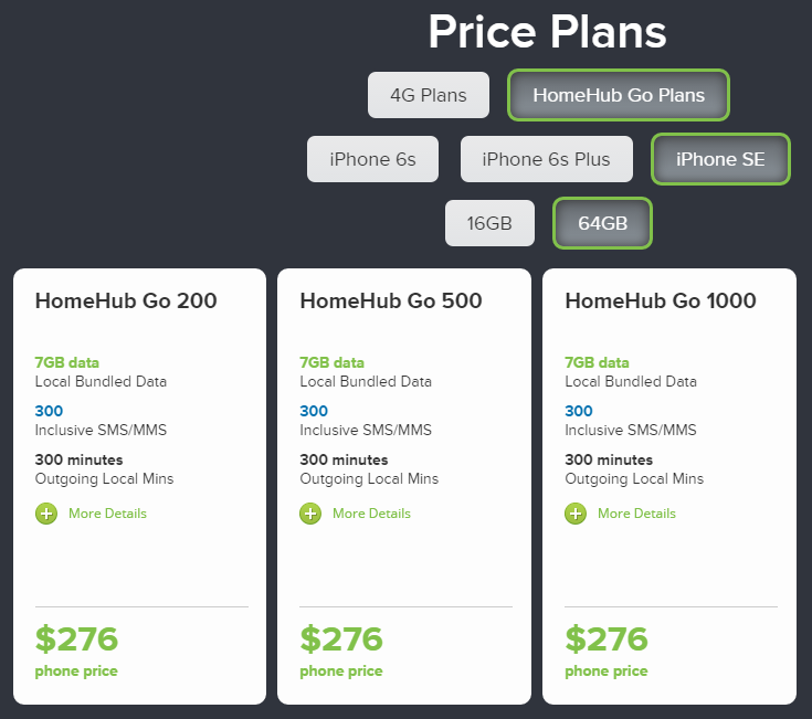 StarHub s price plans for iPhone SE are now live HardwareZone