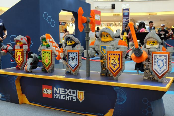 Lego nexo knights tv programm heute 2015 - c22