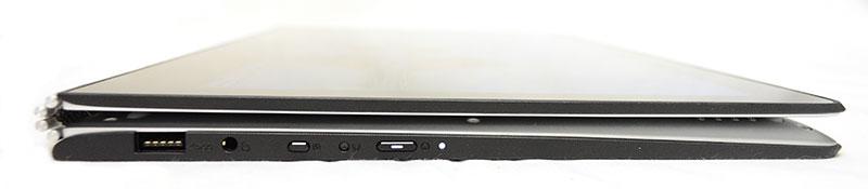 Lenovo Yoga 900 tablet mode