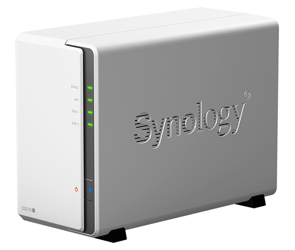 Image Source: Synology