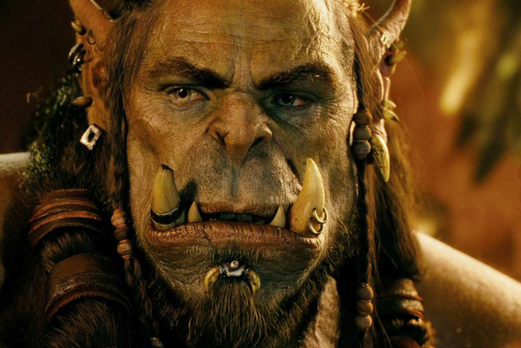 Warcraft. Image credit: Universal Pictures.