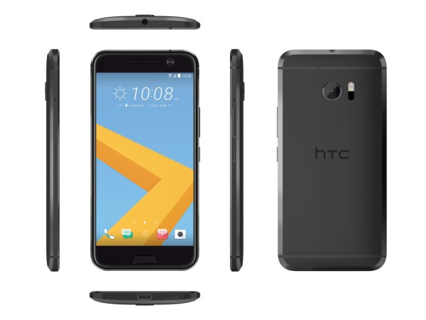 The HTC 10.