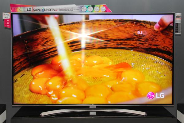 lg 86 inch tv. the 86-inch lg 86uh955t super uhd tv. lg 86 inch tv c