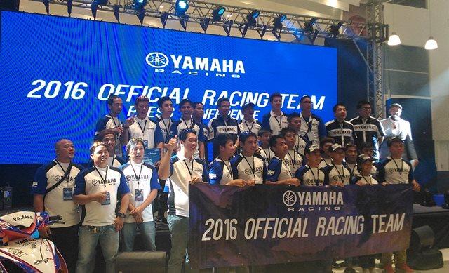 Yamaha Club Ph Renewal