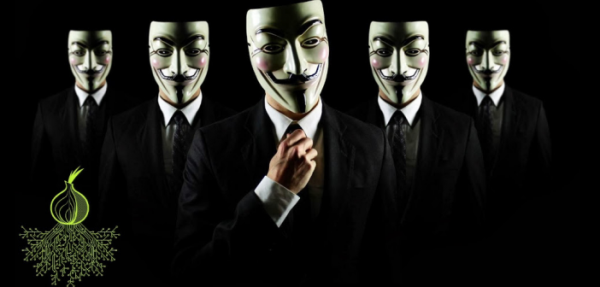Anonymous has created an OnionIRC chatroom that aims to teach willing participants on the art and history of hacking. <br> Image source: Techworm