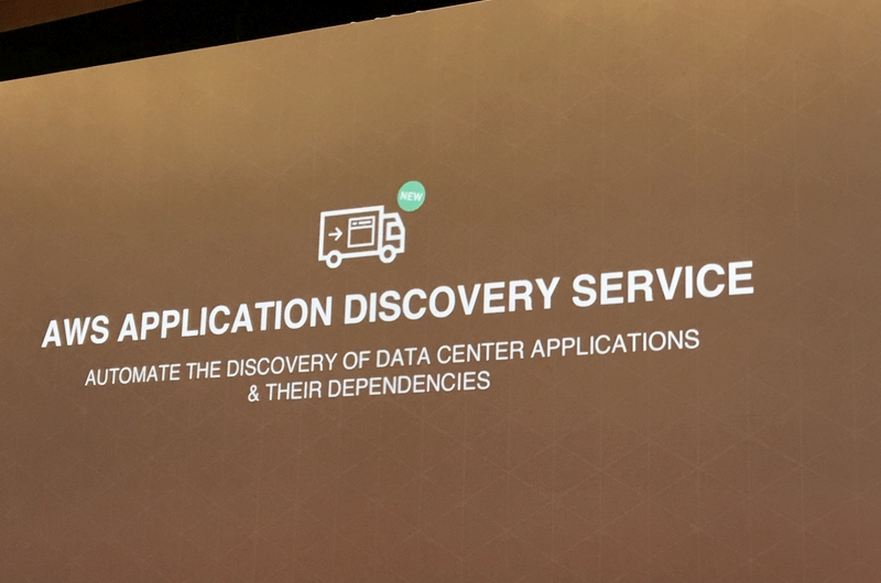 AWS Application Discovery Service, which will be made available soon, aims to simplify application migration projects by automatically identifying applications running in on-premises data centers, their associated dependencies, and their performance profile.
