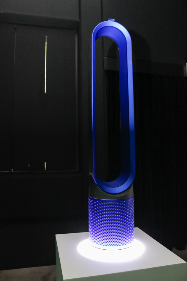 fans on with the dyson pure cool link purifier fan. Black Bedroom Furniture Sets. Home Design Ideas