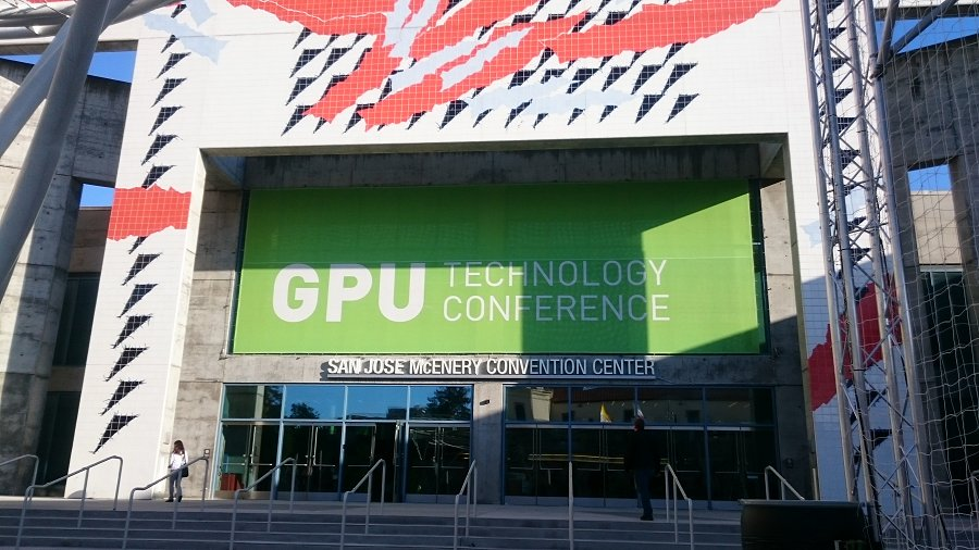 NVIDIA's GTC 2016 hasn't started yet, but there's much to look forward to in the coming few days of keynotes, sessions and exhibitions. So watch out as we bring you more updates!
