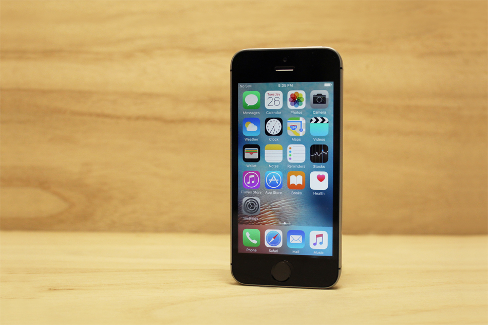 purchase cheap 6ff2a 87dd6 iPhone SE 2 rumored to launch in May with no headphone jack ...