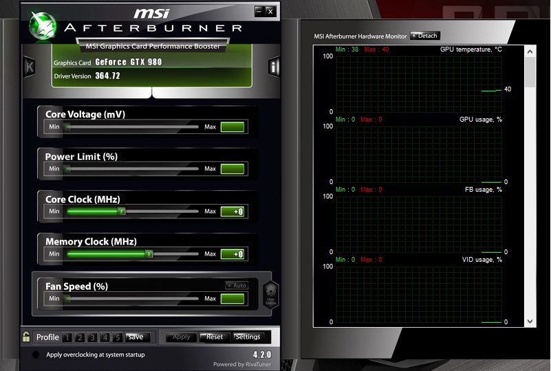Overclocking performance : The beast unleashed: Overclocking the