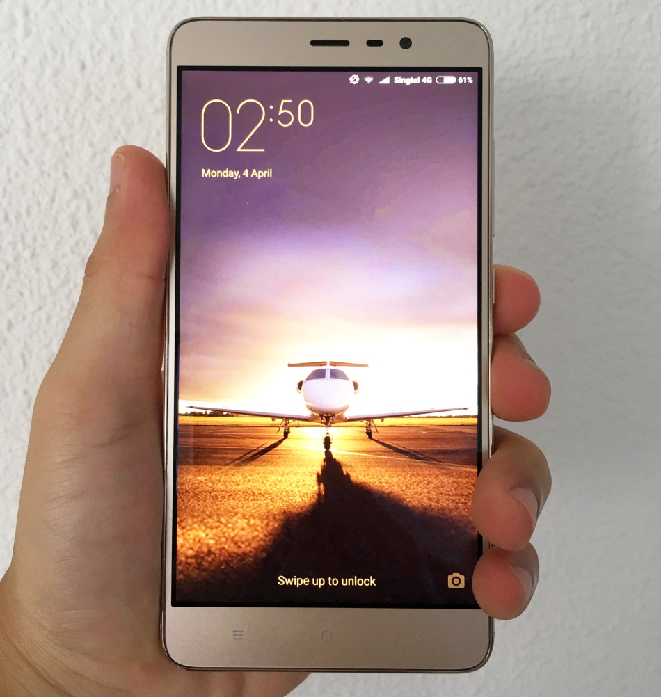 Xiaomi Redmi Note 3 Review The Real Flagship Killer