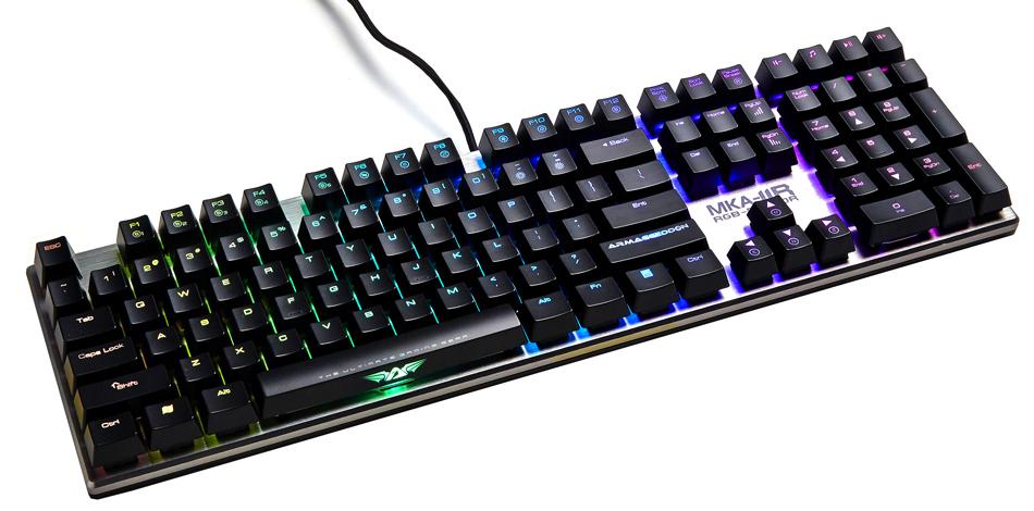 fb6d8870f1f Razer BlackWidow X Chroma - HardwareZone.com.sg