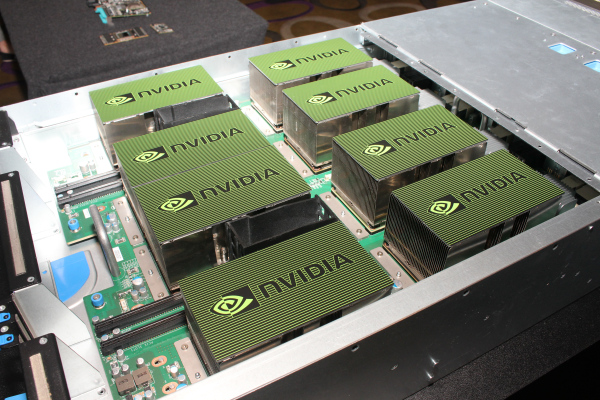 COMPUTEX 2016: NVIDIA's Pascal powers VR, deep learning, and ...