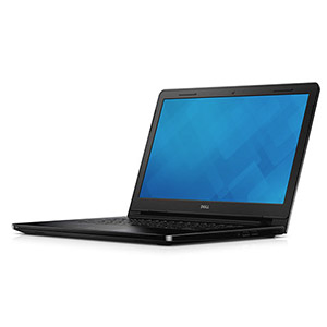 Dell Inspirion 3459-620452G-W10-BLK Notebook