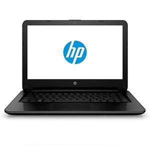 HP 14-AC135TX Notebook