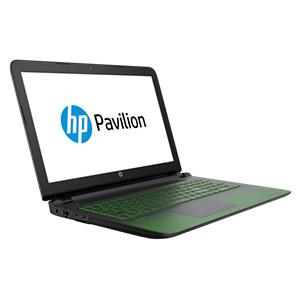 HP Pavilion 15-AK025TX Gaming Notebook