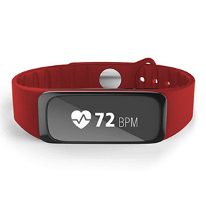 Striiv Fusion Bio with Heart Rate Fitness Tracker