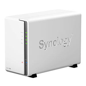 Synology DS216se 2-Bay NAS