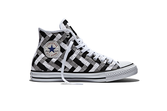 8985380f37ce New Chuck Taylor All Star Woven - HardwareZone.com.ph
